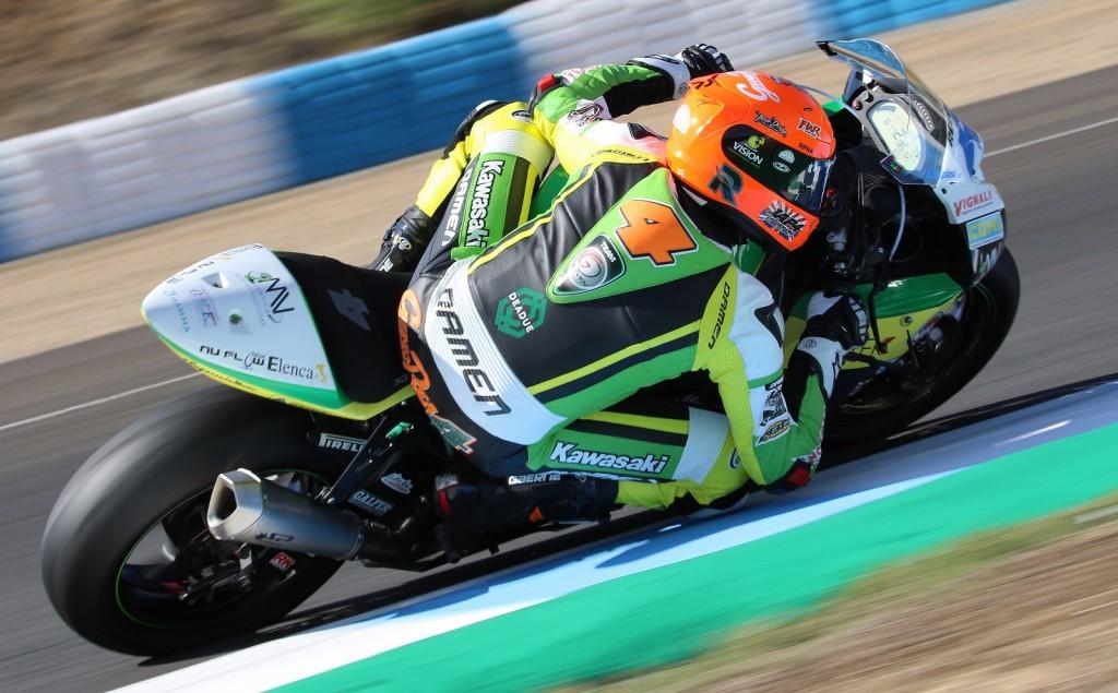 Gino Jerez 2