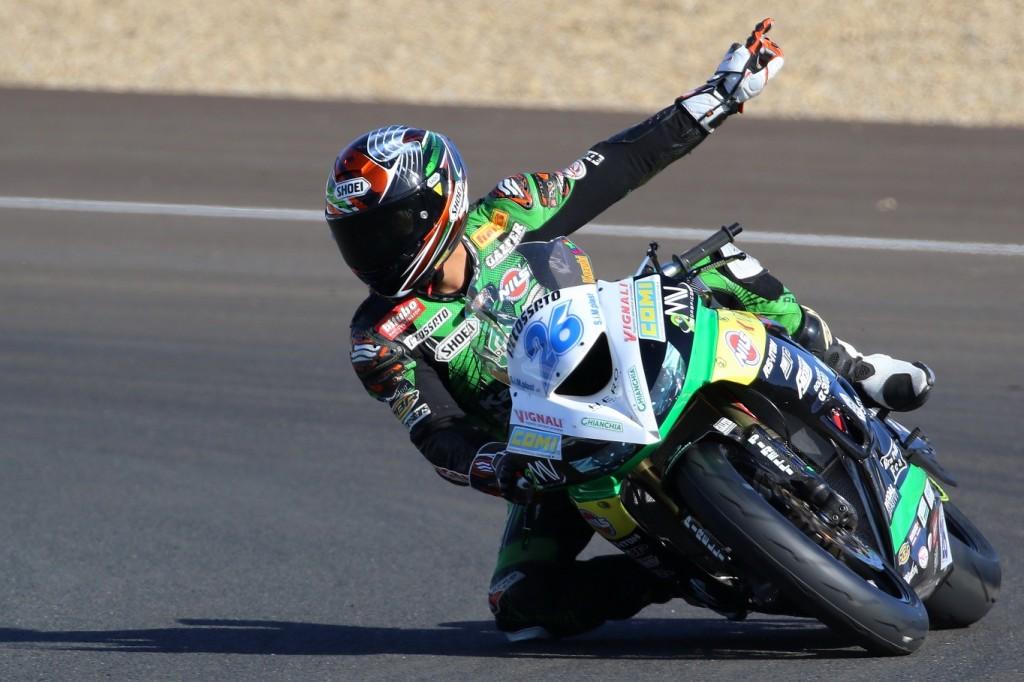 Kazuki Jerez 1