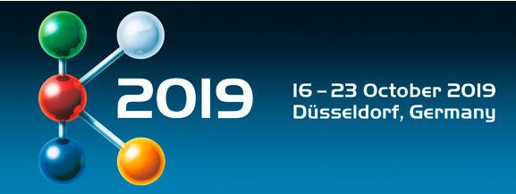 Expo Stand Belgio : K dusseldorf ottobre comi events